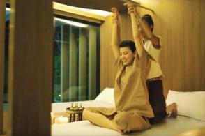 Sand Thai Massage 01