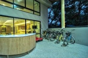บริการเช่าจักรยาน