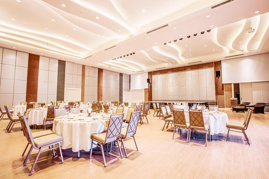 Newport Grand Ballroom