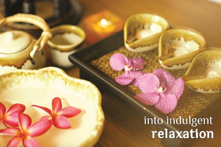 Sand Thai Massage 04