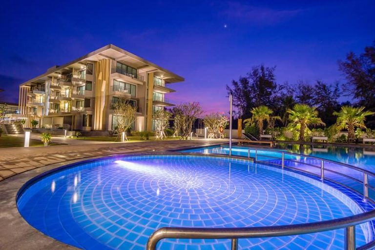 Swimming Pool 10