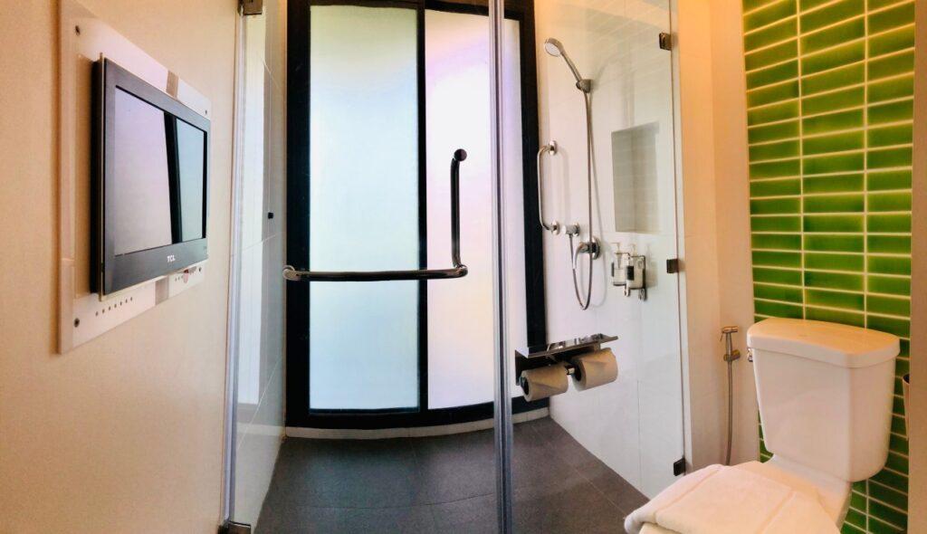 TV16+ห้องน้ำ