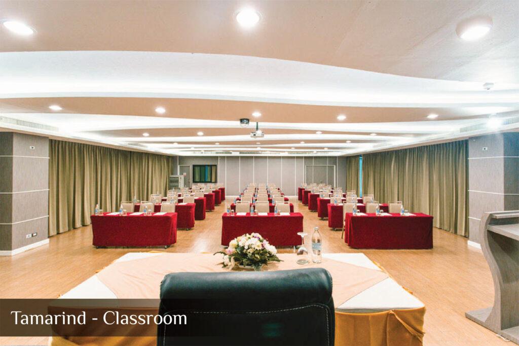 Tamarind - Classroom 2