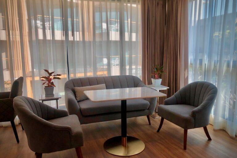 Dugong Lounge